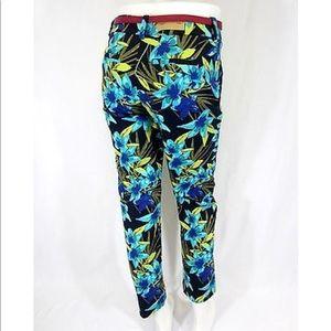 Merona Pants - Merona tropical Ankle Pants